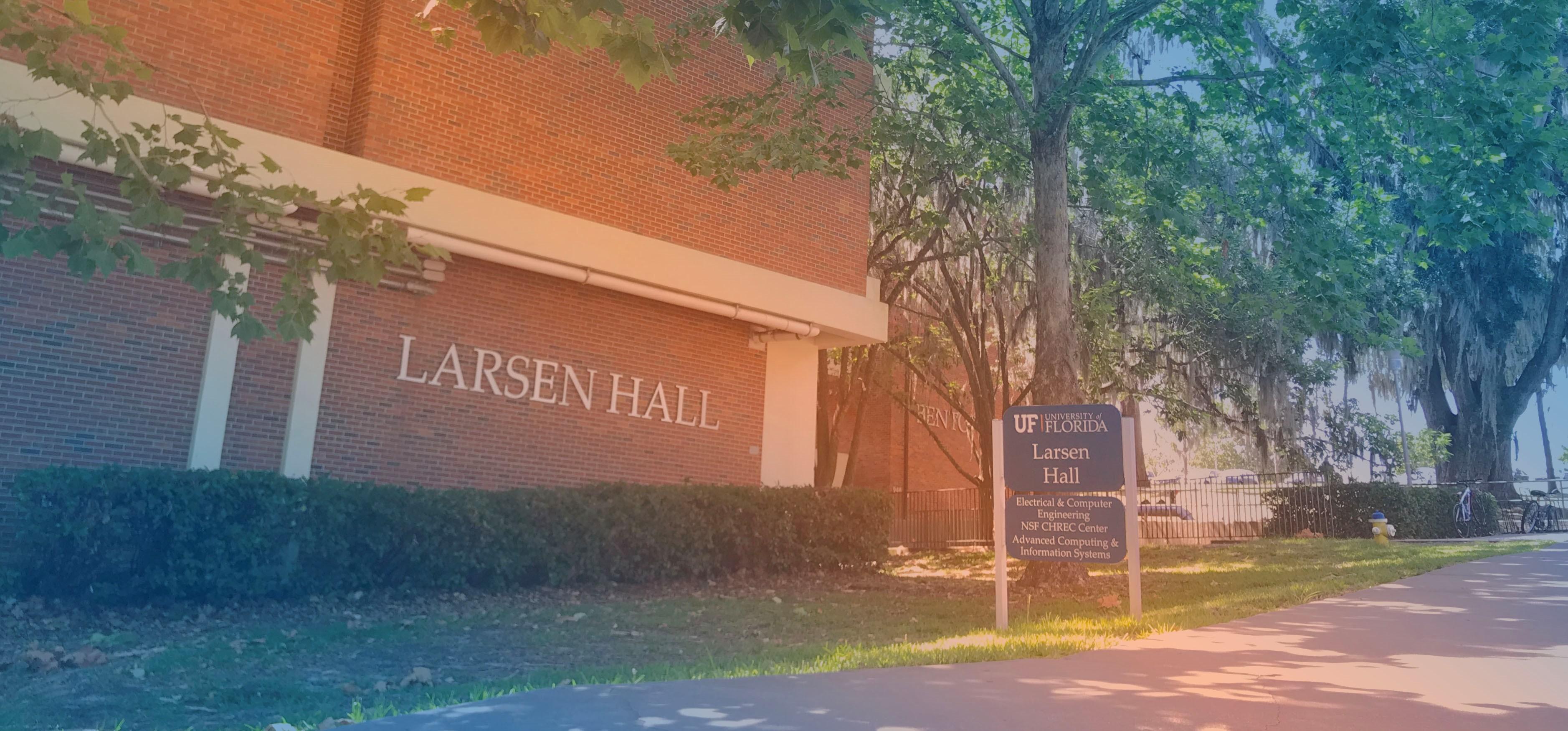Larsen Hall