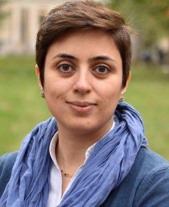 Dr. Hana Kamfroush