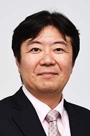 Dr. Hiroaki Harai