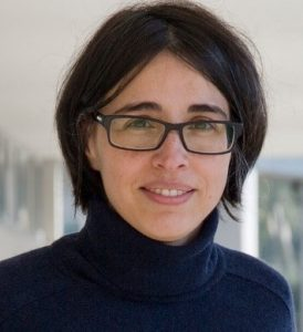 Dr. Susana Barbosa