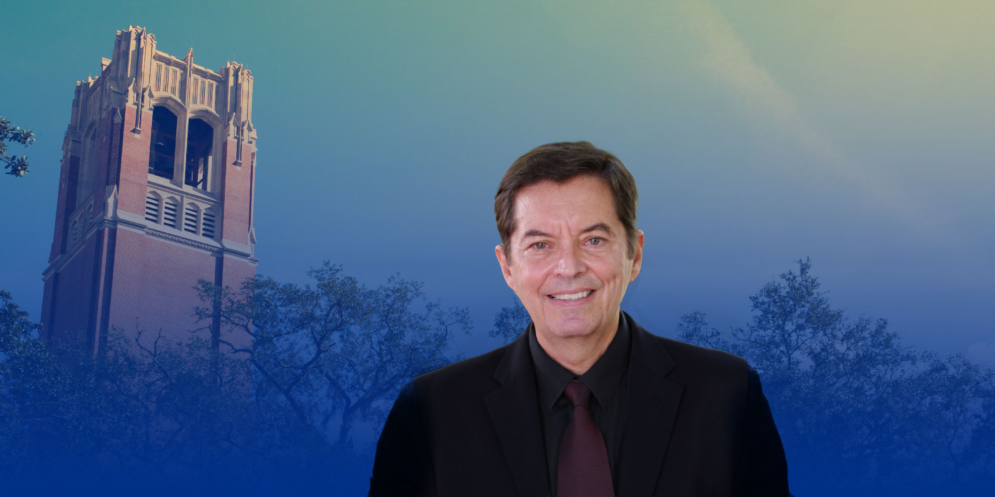 Dr. José A. B. Fortes